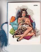 """CALENDARIETTO-ALMANACCO DEL 1970-""""LA BELLA E LA BESTIA""""SALONE SCHINOCCA E SOTERA""""-TROINA-COMPLETO-OTTIMA CONSERVAZIONE - Calendari"""