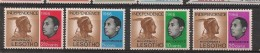 Lesotho 1966 Independence NSCH MNH ** - Liberia