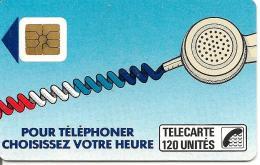 CARTE -120U-SO2-CORDON BLEU-Ko47-4 Pe1114-V°Point Dans M Emballage-Non RéférencéTBE - France