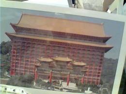 Taiwan - Taipei - The Grand Hotel  N1989 FN4007 - Taiwan
