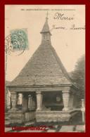 ** Saint Jean Du Doigt   - La Chapelle Du Cimetière   N° 685  ( Scan Recto Et Verso ) - Saint-Jean-du-Doigt