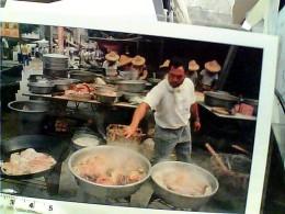TAIPEI Taiwan China Peikang Preparation For Matzu Feast N1991 FN4010 - Taiwan