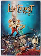 BD LANFEUST DE TROY - 1 - L'ivoire Du Magohamoth - BE - Rééd. 2004 - Lanfeust De Troy