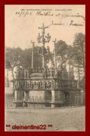** Plougastel Daoulas     N°386 Le Calvaire     ( Scan Recto Et Verso ) - Plougastel-Daoulas