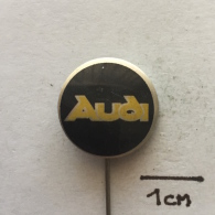 Badge (Pin) ZN002127 - Automobile (Car) Audi - Audi