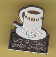 50477-pin's-boisson.Café Cabaret Chez Ma Cousine à Montmartre .. - Getränke