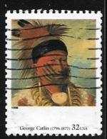 1998 American Art, Catlin, Used - United States
