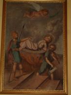 Martirio Di Santa CRISTINA - Chiesa S.Cristina - BACEDASCO Alto ,Piacenza - Fotografia - Religion & Esotérisme