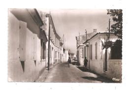 Ile D´Oléron-La Brée-La Grande Rue--(B.3468) - Ile D'Oléron