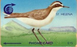 St Helena Isl. - GPT, Wirebird, CN : 3CSHC, 2000ex, 1992, Used - St. Helena Island