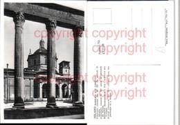 472538,Lombardia Milano Mailand Basilica Di S. Lorenzo Kirche - Milano