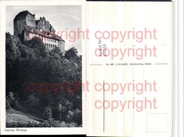 473335,Schloss Wildegg B. Möriken-Wildegg Kt Aargau - AG Aargau