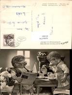 451661,Mecki 158 Ich Möchte Dich Gern Verwöhnen Igeln Paar Zeitung Brille - Mecki