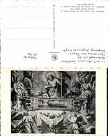 451799,Künstler AK Bruges La Relique Du Saint-Sang Jesus Engeln - Engel
