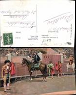 453360,Künstler Ak Peticion De La Llave Stierkampf Sport - Stierkampf