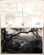 452305,Luxembourg Diekirch Panorama Teilansicht - Ansichtskarten