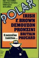 Polar 4  Dossier Irish Brown Demouzon Pronzini Britain Paucard - Unclassified