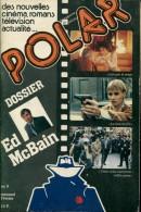 Polar 9  Dossier  Ed Mcbain - Unclassified