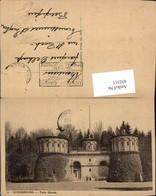452311,Luxembourg Trois Glands Fort Thüngen Türme - Ansichtskarten