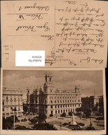 452416,Kuba Cuba Centro Asturiano Building Gebäude Denkmal - Ansichtskarten