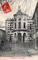 Verdun - La Synagogue - Verdun