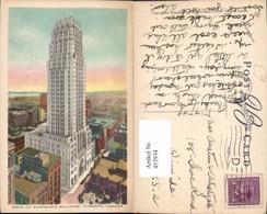 453934,Ontario Toronto Bank Of Commerce Building Gebäude - Ontario