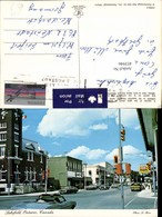 453946,Ontario Lakefield Straßenansicht Ampel - Ontario