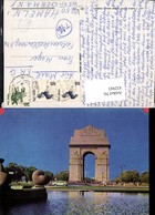 452943,India New Delhi Neu-Delhi India Gate Tor - Indien