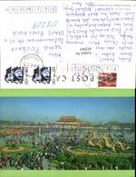 452965,China Peking Tian'anmen Square Platz Festival Night Fest - China