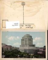 453951,Quebec Montreal Sun Life Building Gebäude - Quebec