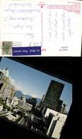 453938,British Columbia Vancouver Robson Square Platz Hochhaus - Britisch Kolumbien