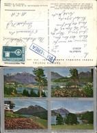 453915,Argentina Hotel Llao-Llao Puerto Panuelo Lago Moreno Mehrbildkarte - Argentinien