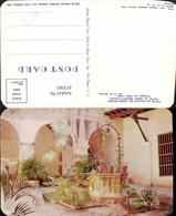 453901,Cuba Las Villas Trinidad Patio In Count Brunets Palace Brunnen - Sonstige