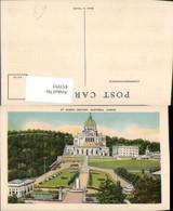 453955,Quebec Montreal St. Joseph Oratory Kirche - Quebec