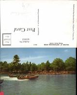 453935,Ontario Wasaga Beach Racing At Nottawasaga River Speedboot - Ontario