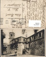 453986,Cuba Havana Havanna La Fuerza Oldest Fortress Festung - Ansichtskarten