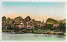 Nord Viet-Nam - Indochine - Province De Lang-Son - Rochers De Ky-Lua - Edition P.C. Paris - Carte Colorisée N° 19 - Viêt-Nam