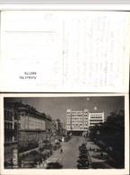 480778,Serbia Beograd Belgrad Kraljev Trg Berza Straße Litfaßsäule - Serbien