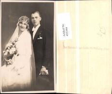 455344,Foto AK Hochzeit Hochzeitsfoto Brautpaar Schleier Pub Karl Dietrich Laufen - Hochzeiten