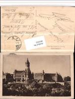 481033,Luxembourg Luxemburg Vue Sur Le Plateau Bourbon - Ansichtskarten