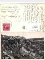 481038,Luxembourg Luxemburg Panorama Teilansicht - Ansichtskarten