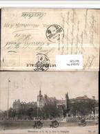 481520,China Shanghai Menument Of S.M.S. Iltis Monument - China