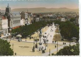 Clermont Ferrand Place De Jaude (n°89 Rel Neuve) - Clermont Ferrand