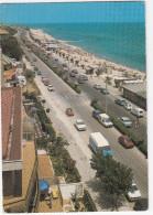 Grottammare: FIAT 127 & FIORINO '82, 500 & DUCATO, RENAULT 4-COMBI, OPEL KADETT-B, ALFA ROMEO GIULIA -Lungomare-(Italia) - Turismo