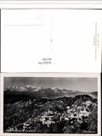 481501,India Darjeeling Totale Bergkulisse - Indien