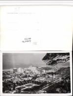 481723,Brazil Rio De Janeiro Leme E Copacabana Totale - Ohne Zuordnung
