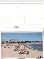 481738,Uruguay Montevideo Playa Ramirez Strandleben Strand - Uruguay