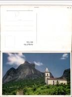 481726,Brazil Rio De Janeiro Pedra Da Gavea Kirche - Brasilien
