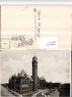 481775,Ontario Toronto City Hall Gebäude - Ontario