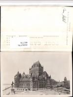 481778,Quebec Chateau Frontenac Schloss - Quebec